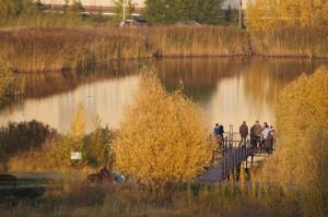 Озеро Харовое